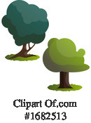 Tree Clipart #1682513 by Morphart Creations