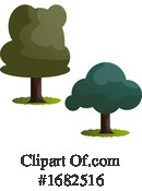 Tree Clipart #1682516 by Morphart Creations