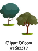 Tree Clipart #1682517 by Morphart Creations