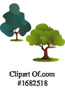 Tree Clipart #1682518 by Morphart Creations