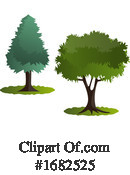 Tree Clipart #1682525 by Morphart Creations