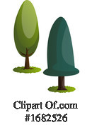 Tree Clipart #1682526 by Morphart Creations