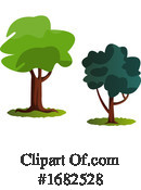 Tree Clipart #1682528 by Morphart Creations