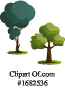 Tree Clipart #1682536 by Morphart Creations