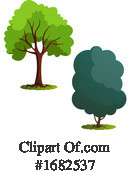 Tree Clipart #1682537 by Morphart Creations