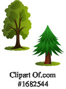 Tree Clipart #1682544 by Morphart Creations