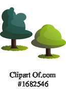 Tree Clipart #1682546 by Morphart Creations