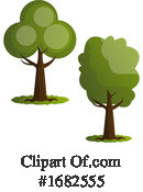 Tree Clipart #1682555 by Morphart Creations