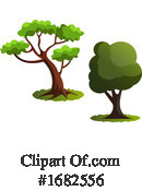 Tree Clipart #1682556 by Morphart Creations
