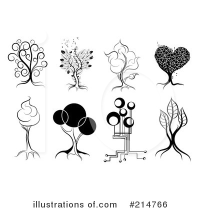 Seedling Clipart #214766 by MilsiArt