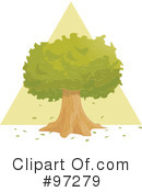 Tree Clipart #97279 by PlatyPlus Art