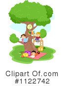 Tree House Clipart #1122742
