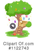Tree House Clipart #1122743