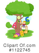 Tree House Clipart #1122745