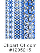 Tribal Clipart #1295215 by Vector Tradition SM