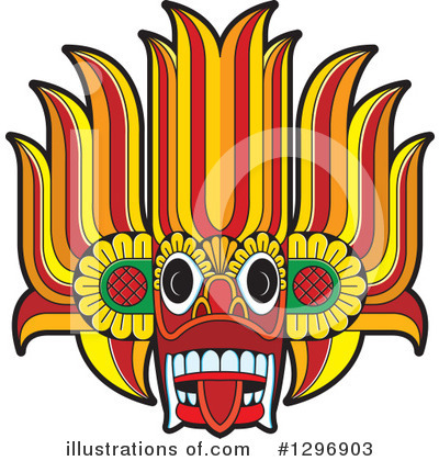 Sri Lanka Clipart #1296903 by Lal Perera