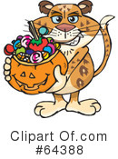 Trick Or Treater Clipart #64388