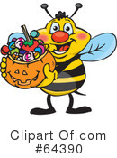 Trick Or Treater Clipart #64390