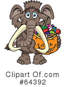Trick Or Treater Clipart #64392