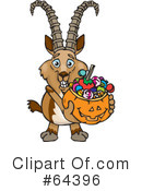 Trick Or Treater Clipart #64396