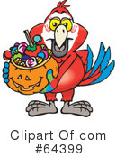 Trick Or Treater Clipart #64399