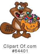 Trick Or Treater Clipart #64401