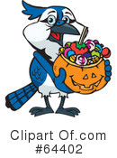 Trick Or Treater Clipart #64402