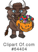 Trick Or Treater Clipart #64404