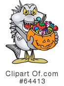 Trick Or Treater Clipart #64413