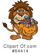 Trick Or Treater Clipart #64414