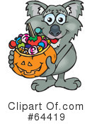 Trick Or Treater Clipart #64419