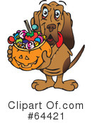 Trick Or Treater Clipart #64421