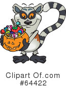 Trick Or Treater Clipart #64422