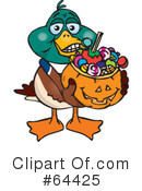 Trick Or Treater Clipart #64425