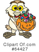 Trick Or Treater Clipart #64427