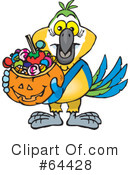 Trick Or Treater Clipart #64428
