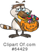 Trick Or Treater Clipart #64429