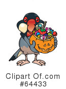 Trick Or Treater Clipart #64433