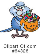 Trick Or Treating Clipart #64328