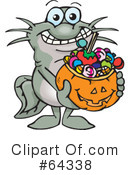 Trick Or Treating Clipart #64338