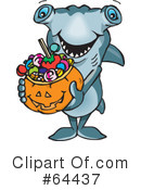 Trick Or Treating Clipart #64437