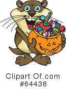 Trick Or Treating Clipart #64438