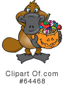 Trick Or Treating Clipart #64468
