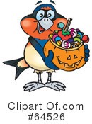 Trick Or Treating Clipart #64526