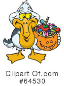Trick Or Treating Clipart #64530
