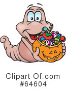 Trick Or Treating Clipart #64604