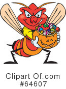 Trick Or Treating Clipart #64607