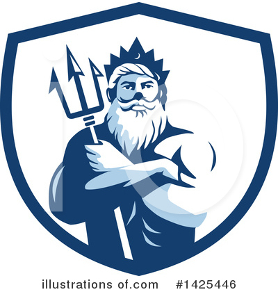 God Clipart #1425446 by patrimonio