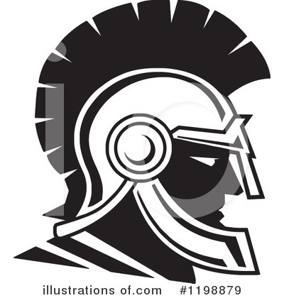 Sports Team Clipart #1198879 by Johnny Sajem