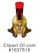 Trojan Clipart #1637516 by AtStockIllustration